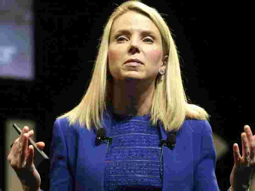 Ce qui reste de Yahoo vient d'écoper d'une amende de 35M$ pour avoir caché aux investisseurs que des Russes avaient piraté ses comptes