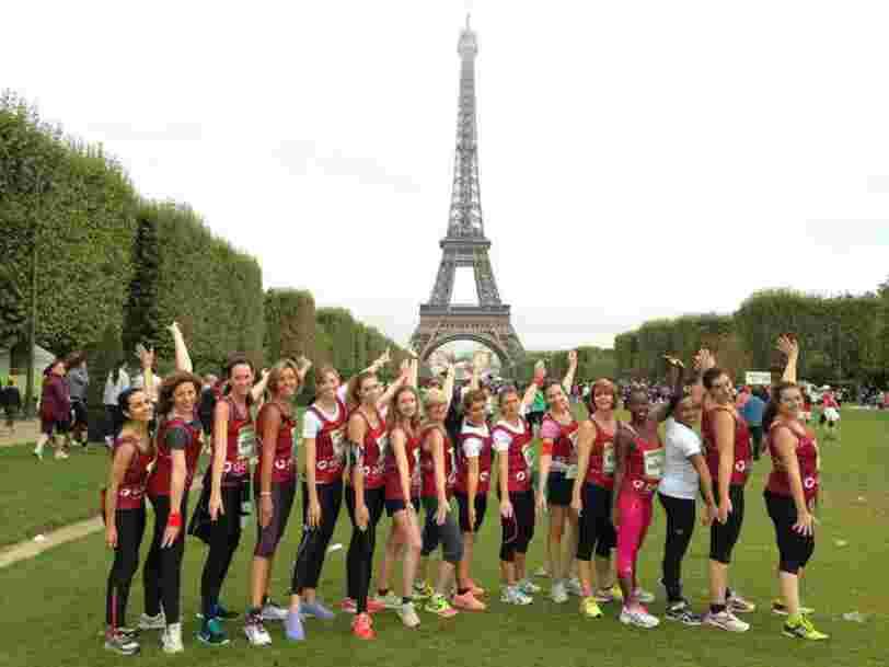 Voici les 15 entreprises françaises le plus en avance en termes d'égalité femmes-hommes