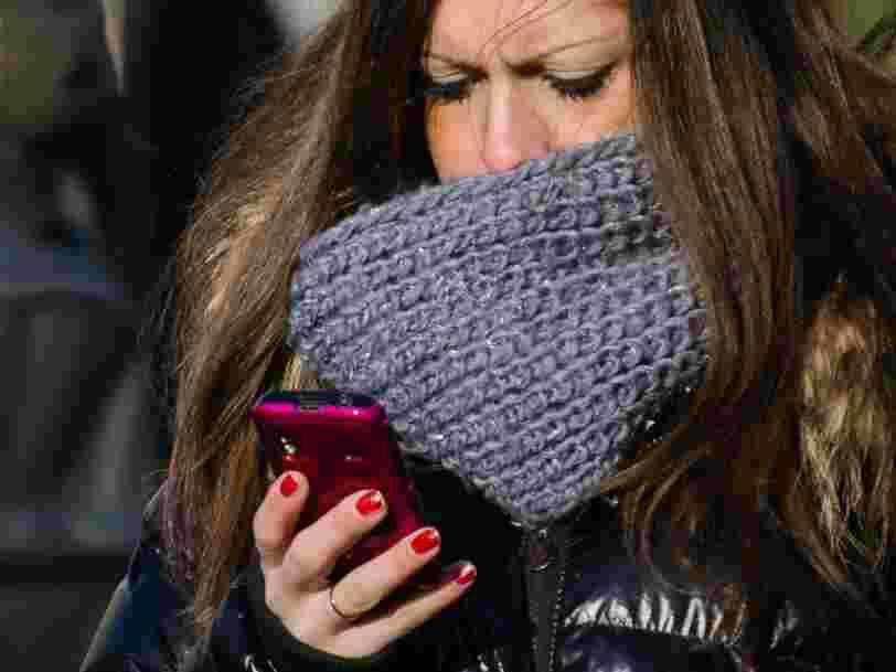 Certains fabricants de téléphones Android mentiraient à propos des mises à jour de sécurité sur leurs smartphones