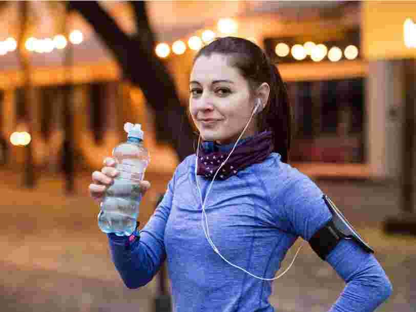 24 façons d'être en meilleure santé en faisant peu d'effort