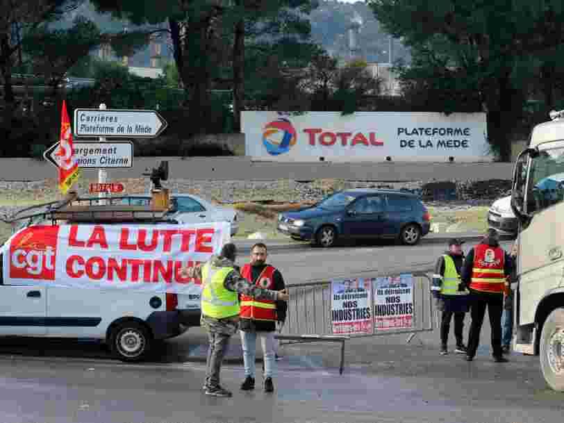 La SNCF versera une prime exceptionnelle à 100.000 salariés — voici toutes les entreprises qui vont répondre à l'appel de Macron