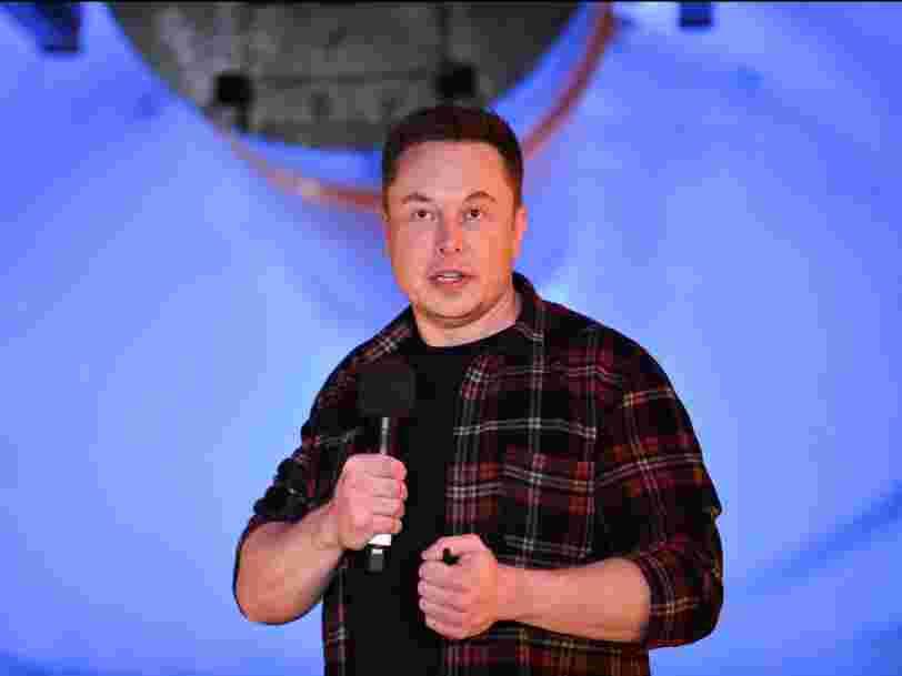 Elon Musk dit avoir parlé avec le CERN de la construction de tunnels pour son plus grand accélérateur de particules de tous les temps