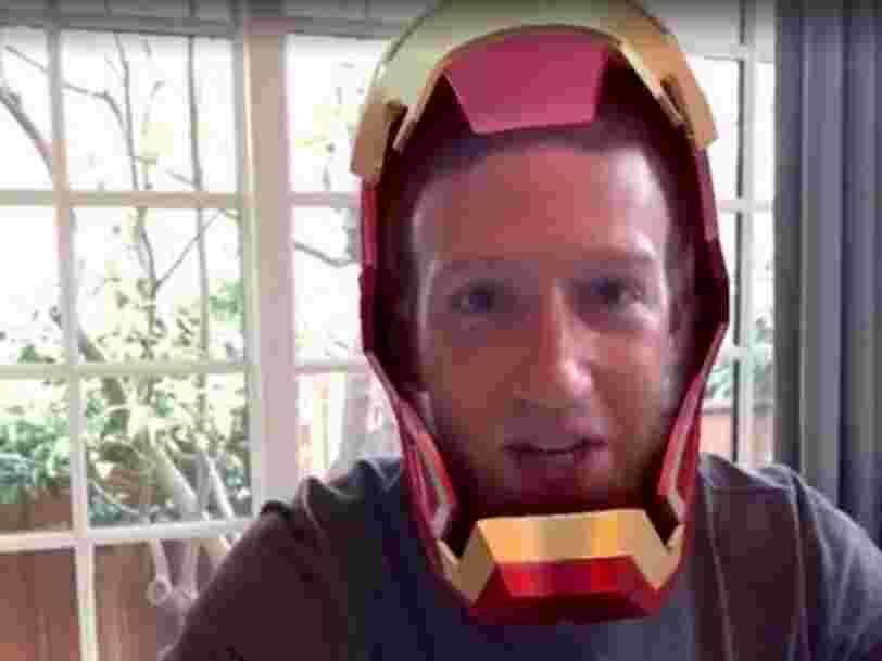 Mark Zuckerberg envisage d'ouvrir le code du majordome virtuel qu'il a créé en 100 heures — voici comment il fonctionne