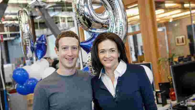 L'ingénieur de Facebook qui a critiqué la monoculture 'de gauche' de l'entreprise vient de démissionner — et il s'attaque aussi à la stratégie produits du réseau social