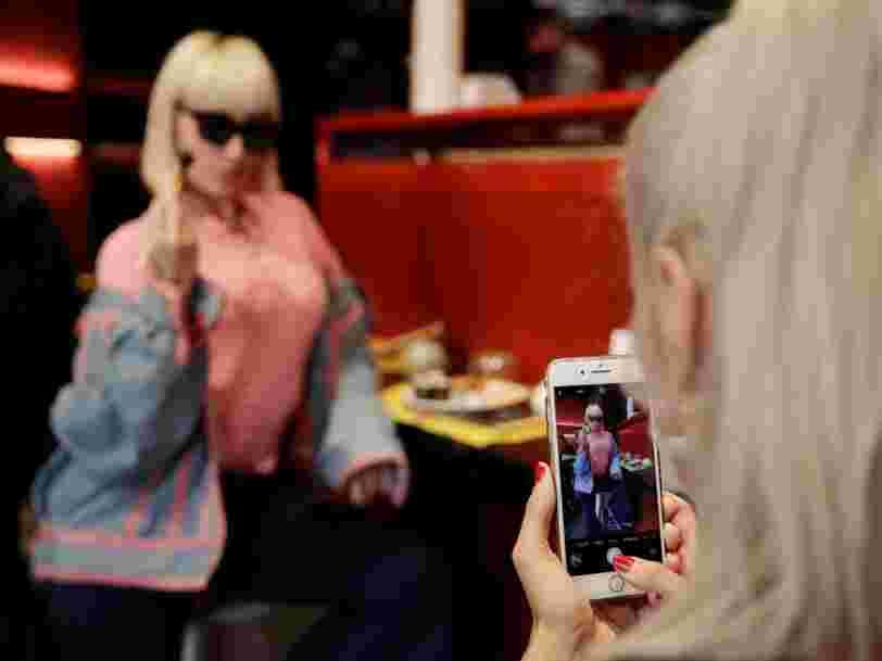 Les données personnelles de millions d'influenceurs Instagram étaient dans une base non sécurisée
