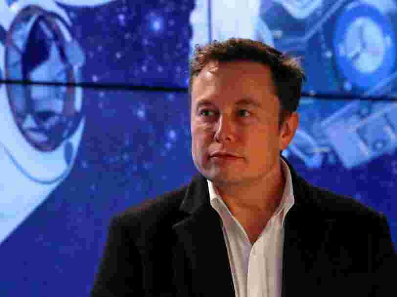 Tesla poursuivi en justice par un fournisseur français pour ne pas avoir payé ses factures