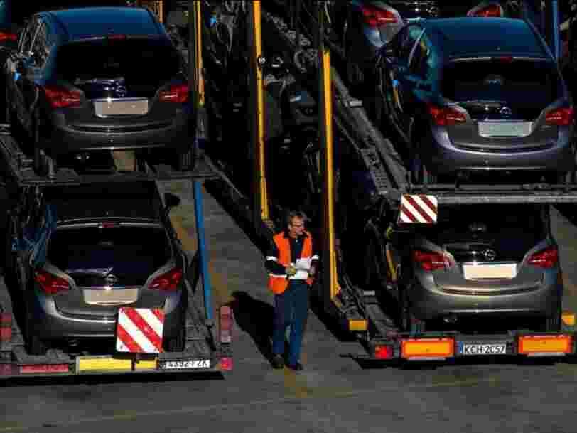Les États-Unis prévoient maintenant des droits de douane sur plus de 6000 produits chinois d'une valeur de 200 Mds$ — voici ce qui est visé