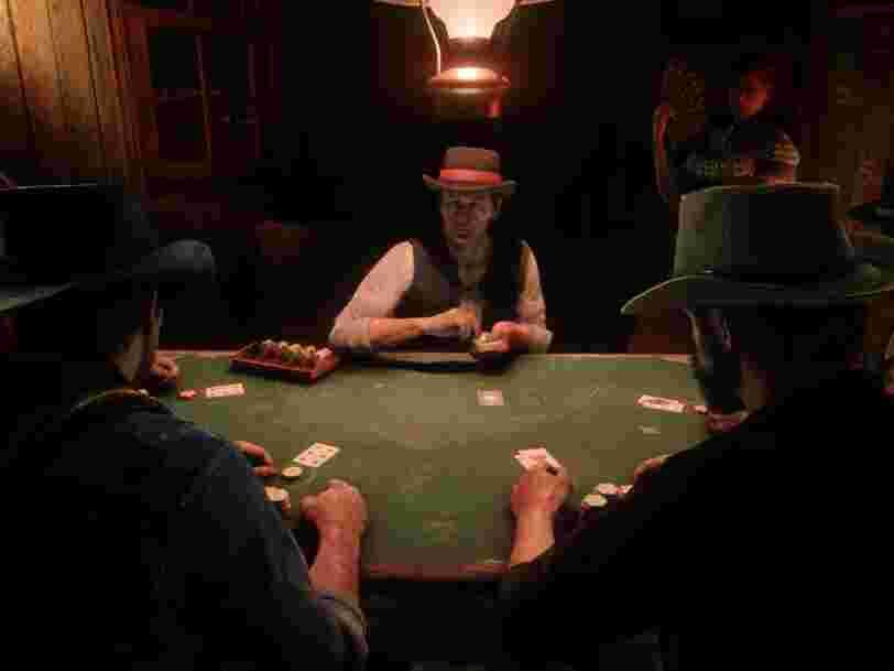 'Red Dead Redemption 2' est en bonne voie pour engranger 1 Md$ de chiffre d'affaires 3 jours seulement après sa sortie