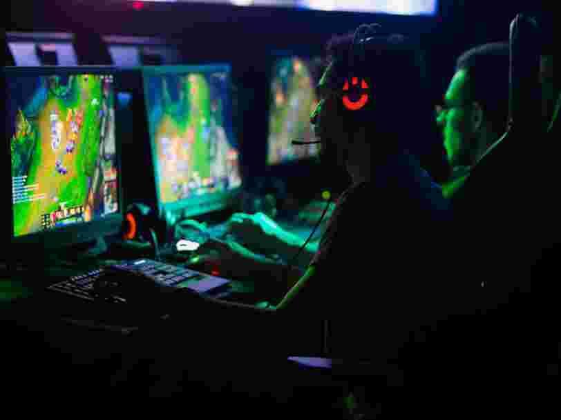 'L'addiction aux jeux video' a été classée comme maladie mentale par l'OMS — voici ce que cela signifie