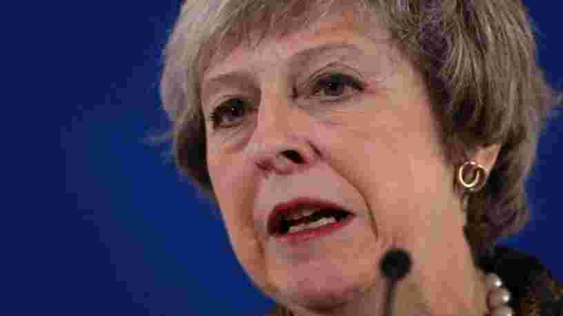 BREXIT : 5 scénarios de la dernière chance pour Theresa May à 3 mois de l'échéance