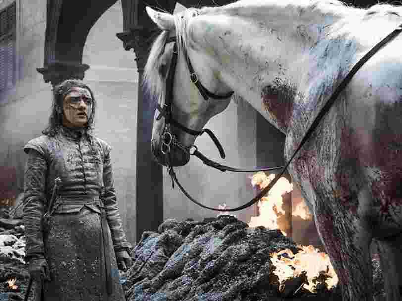 'Game of Thrones' : le réalisateur de la bataille finale aurait préféré tuer tout le monde
