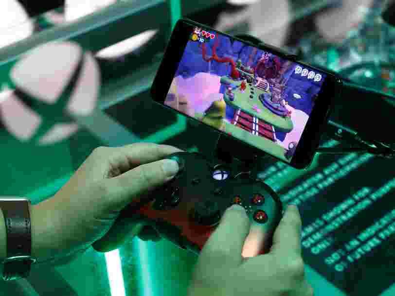 Des employés tiers de Microsoft ont écouté des enregistrements de consoles Xbox... et les 6 autres choses à savoir dans la tech