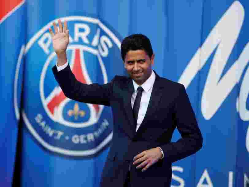 Le président du PSG est soupçonné de corruption dans le cadre de Coupes du monde — la justice suisse passe à l'action