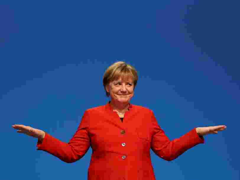 Les Allemands votent dimanche — voici pourquoi la perplexité des électeurs est aussi importante que le scrutin
