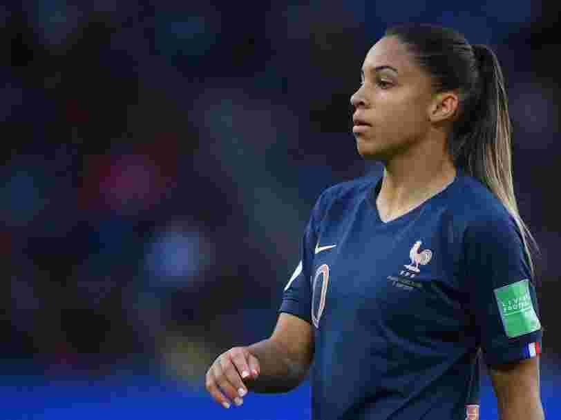 Coupe du monde féminine : Nike promet que tout le monde aura son maillot si les Bleues l'emportent