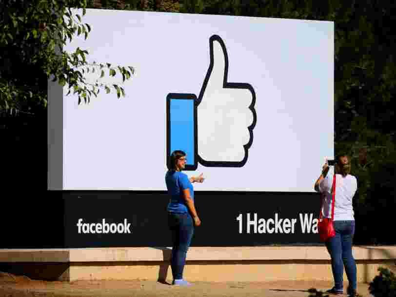 Facebook a stocké des millions de mots de passe sans les crypter, voici comment renforcer la sécurité de votre compte