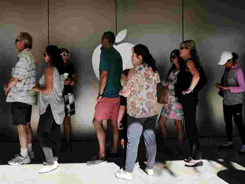 Les plus grosses erreurs commises par les clients au Genius Bar d'après des employés d'Apple Store