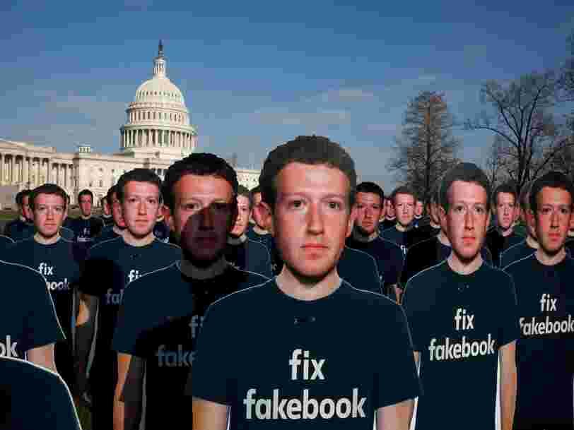 Le patron de Facebook France assure que le réseau social payera plus d'impôts dans l'Hexagone
