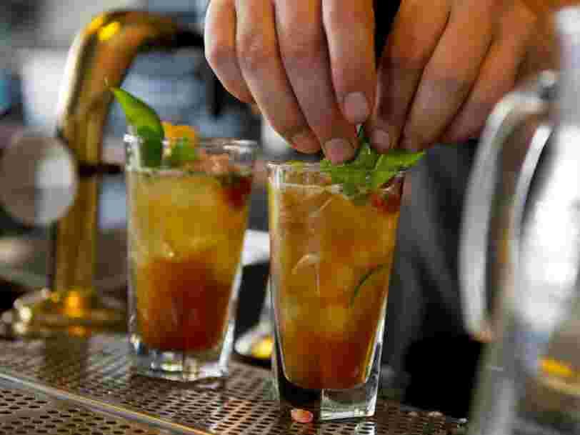 11 cocktails populaires à déguster à travers le monde