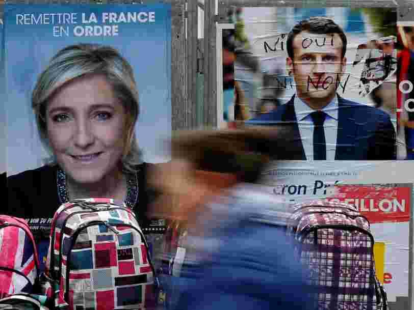 Ce qui se passe en juin est plus important qu'on ne le pense — la France pourrait revenir 60 ans en arrière