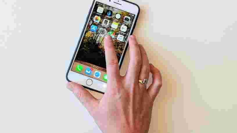 Les 10 applis pour iPhone qui ont rapporté le plus d'argent en 2018