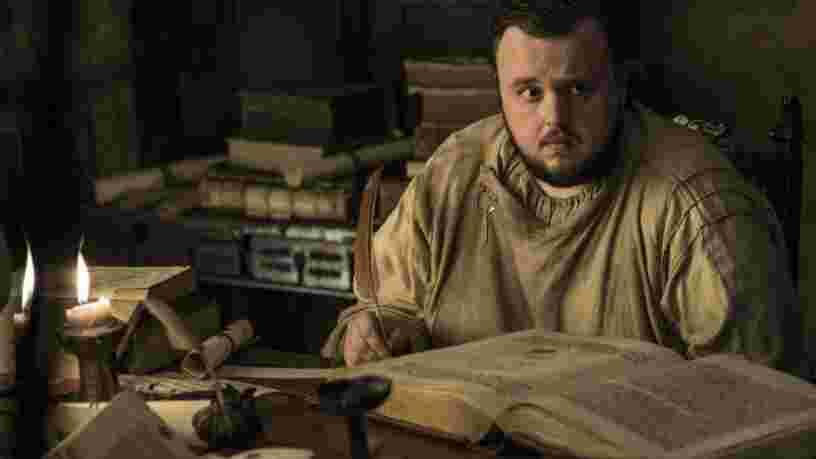 Vous pouvez gagner 47€ de l'heure en enseignant le haut valyrien, l'une des langues de Game of Thrones