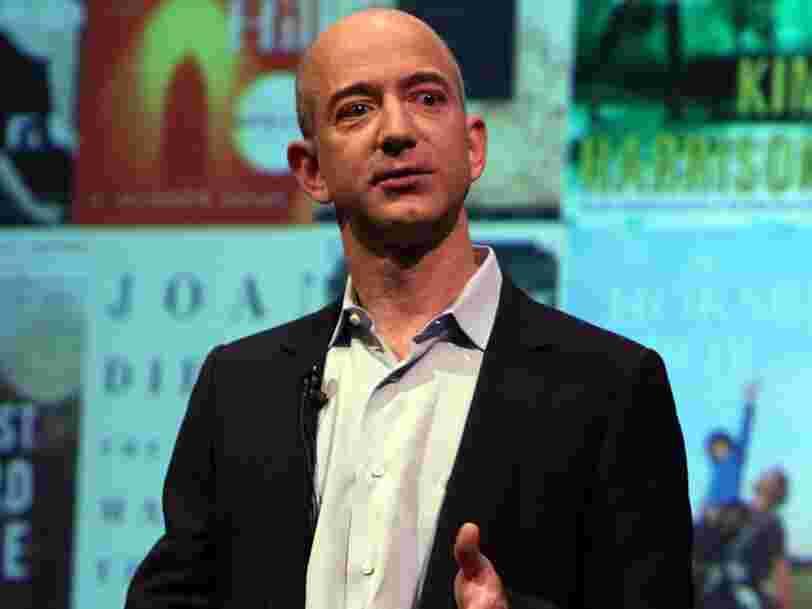 La reconnaissance faciale d'Amazon peut maintenant détecter la peur