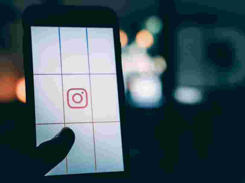 Facebook attaque en justice une entreprise qui vend des faux 'j'aime' sur Instagram