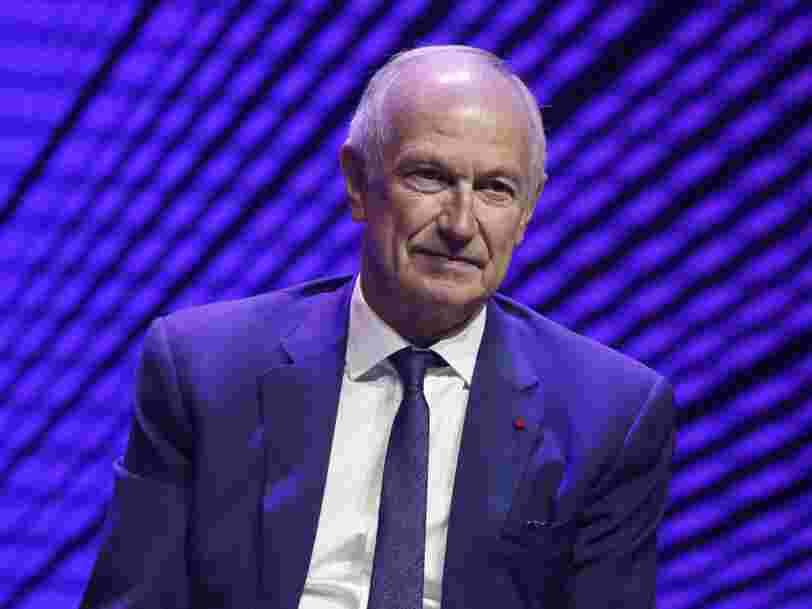 Les 10 grands patrons les plus appréciés par leurs salariés en France