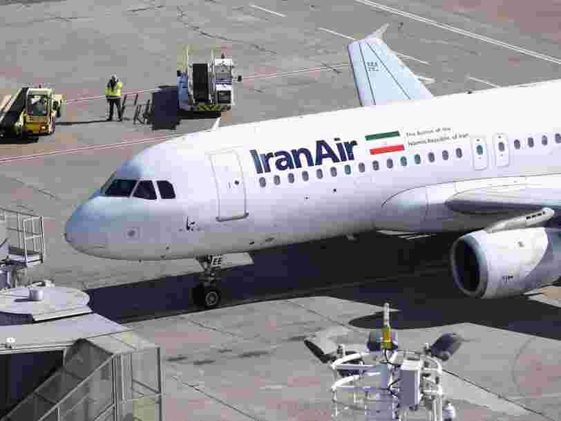 L'Europe va pour la première fois utiliser un mécanisme pour protéger ses entreprises des sanctions des Etats-Unis contre l'Iran — mais elle sait déjà que l'effet sera limité