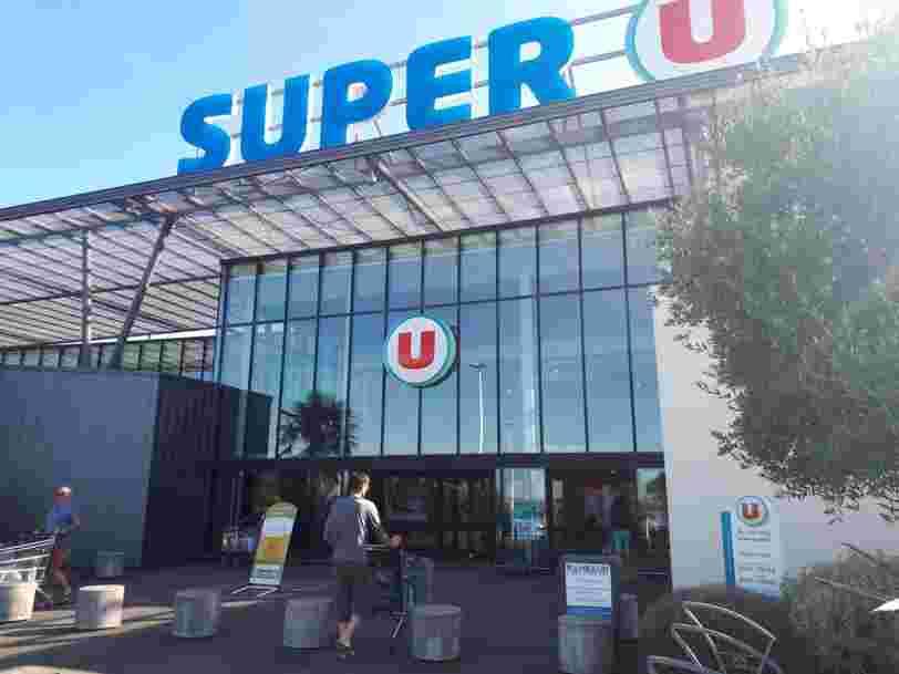 Système U va devoir rendre 77 M€ à 4 fournisseurs et c'est l'aboutissement de 14 ans de procédure