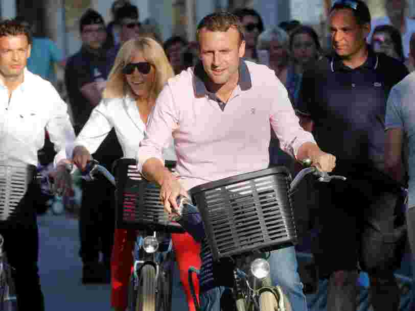 Emmanuel Macron souhaite officialiser le statut de Première dame — voici le rôle des conjoint-e-s des chefs d'Etat dans le monde