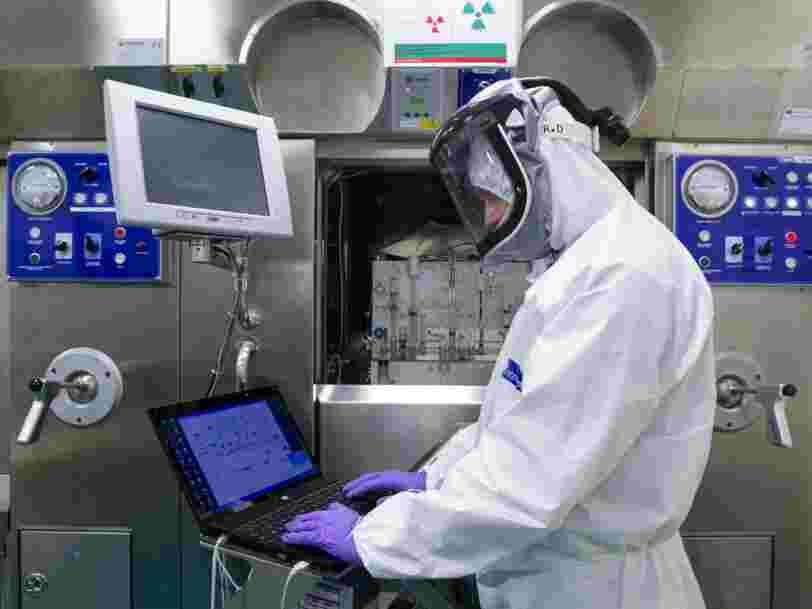 On vous présente le laboratoire français valorisé près de 4Mds$ par Novartis pour ses médicaments qui traitent les cancers rares