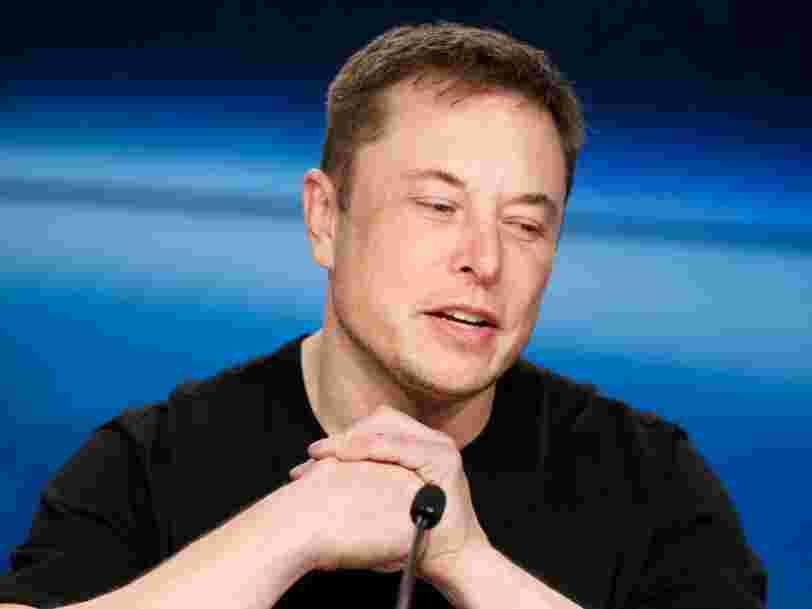 L'Autopilot de Tesla serait moins bon que les humains sur une fonctionnalité clé