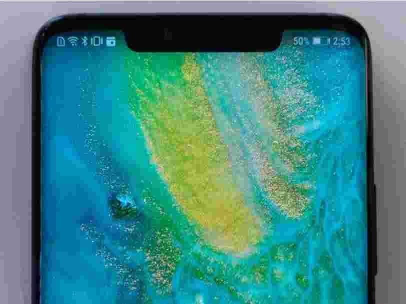 Ce que l'on sait de HongMeng OS, le 'plan B' de Huawei pour remplacer Android