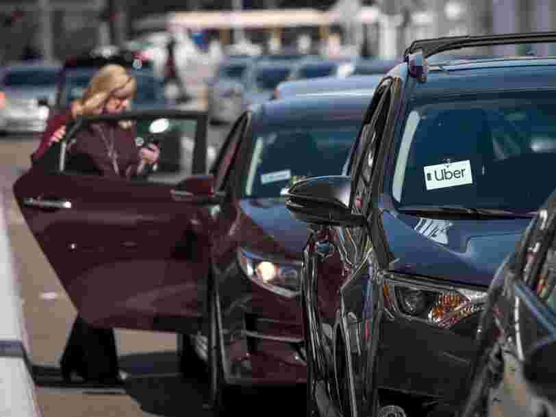 8 preuves que les chauffeurs Uber sont des salariés selon la Cour de cassation