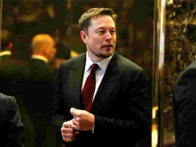 Tesla accuse en justice son ex-directeur du pilotage automatique d'avoir volé des données pour monter sa propre startup