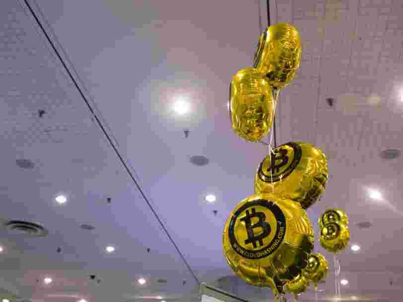 Un seul trader pourrait être à l'origine de la hausse de 700% du cours du bitcoin en 2013