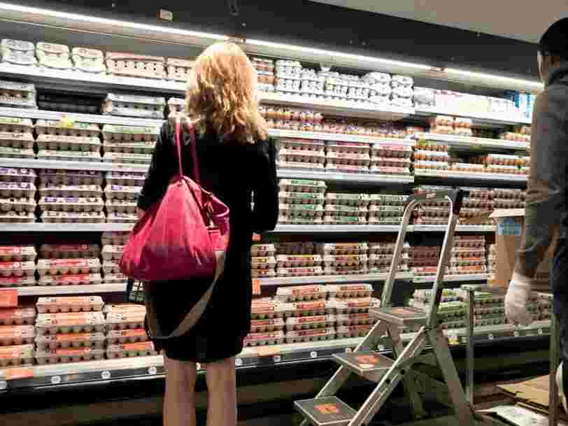 Des enregistrements audio confidentiels révèlent comment la politique du secret d'Amazon se propage chez Whole Foods