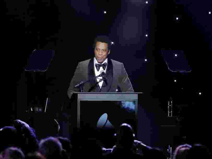 Jay Z vient de rejoindre Snoop Dogg au capital de Robinhood, une fintech pour millennials qui décolle grâce aux crypto-monnaies
