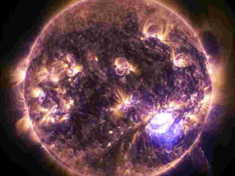 Pour limiter le réchauffement climatique, des chercheurs d'Harvard veulent renvoyer des rayons du Soleil dans l'espace