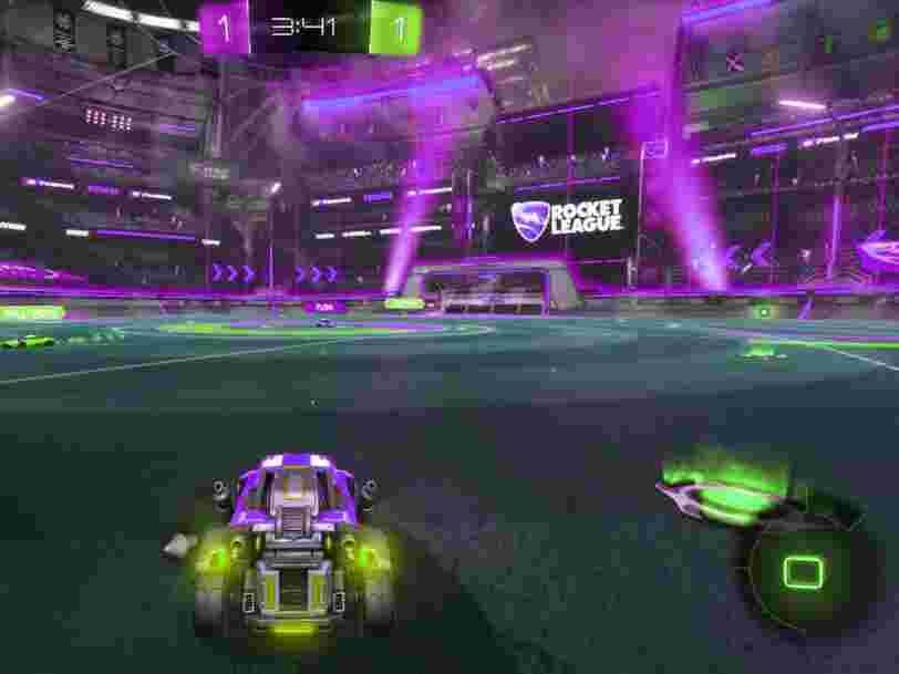 Shadow, le PC ultra-puissant dans le cloud développé par 3 Français, se renforce dans le jeu vidéo en repoussant les limites du jeu en ligne