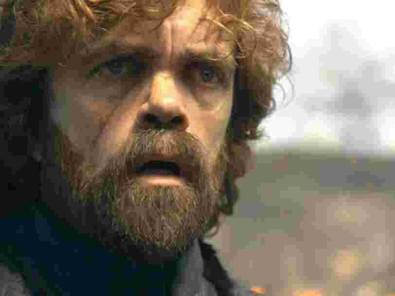 Les créateurs de 'Game of Thrones' vont maintenant travailler pour Netflix