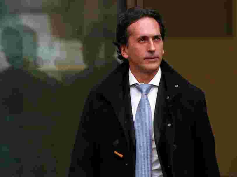 Un ancien trader français a été reconnu coupable de fraude en bande organisée en Grande-Bretagne