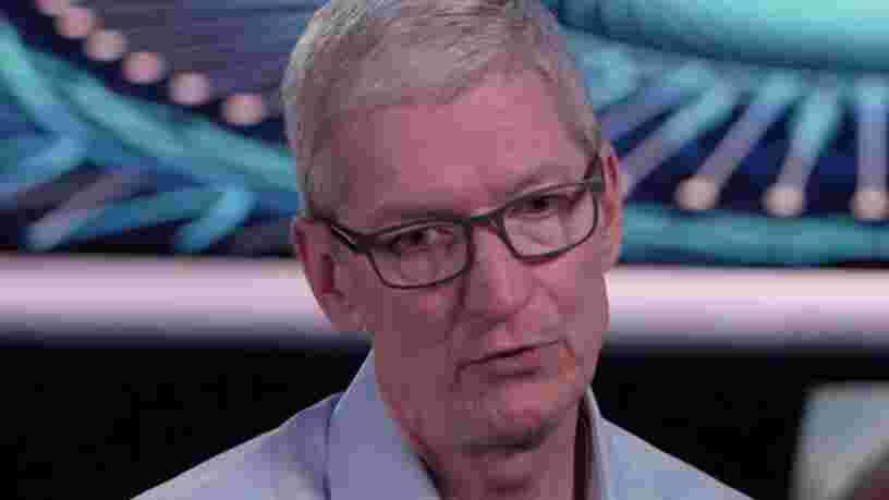 Apple licencie 190 personnes dans sa division dédiée à la voiture autonome... et les 7 autres choses à savoir dans la tech ce matin