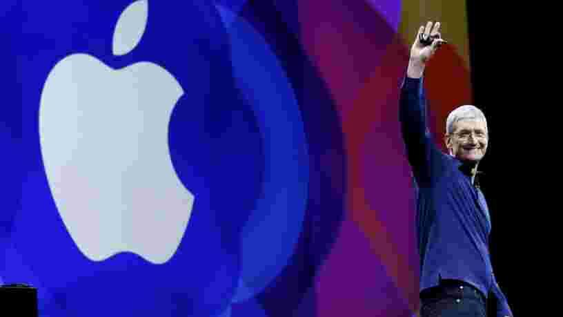 La dernière annonce d'Apple promet un événement riche en rebondissements la semaine prochaine