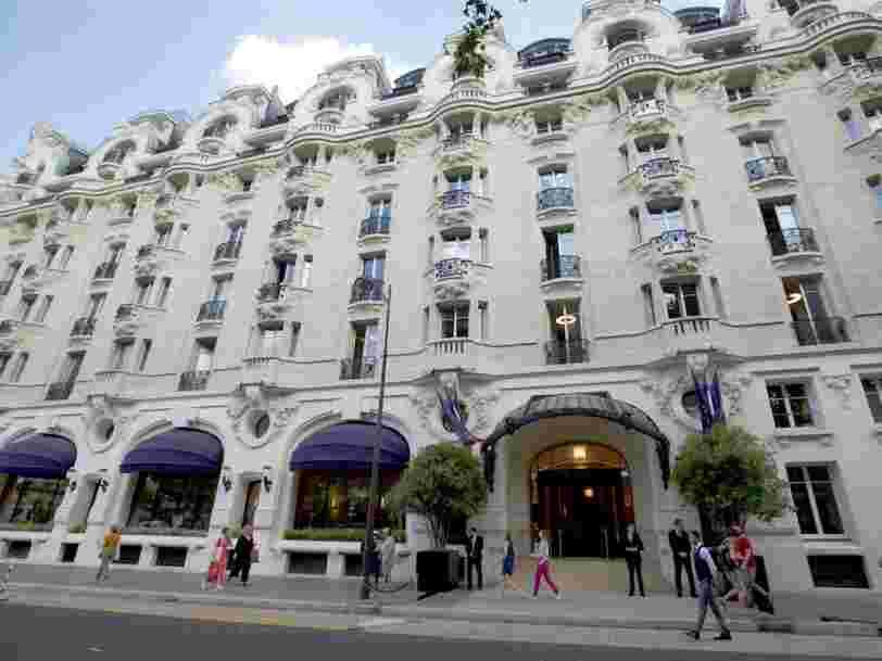 Le Lutetia rouvre ses portes après 200 M€ de travaux — voici à quoi ressemble cet hôtel qui ambitionne de devenir le 11e palace parisien