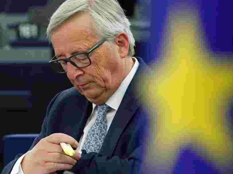 L'Europe vient de dévoiler comment elle compte s'y prendre pour taxer davantage les groupes internet