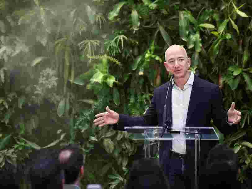 AXA a racheté une startup aux Etats-Unis qui fait de l'assureur français un rival d'Amazon dans la santé — voici pourquoi