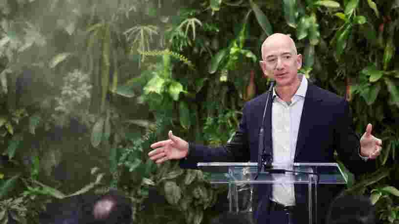 Amazon dit avoir trouvé un accord avec la France concernant près de 200M€ d'arriérés d'impôts
